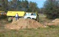 Ciężarówki terenowe