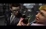 Reklama Coca-coli w klimatach GTA