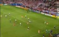 Najlepsze triki piłkarskie na EURO 2008
