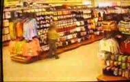 kradzieze w sklepie