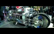 Dodge Tomahawk x
