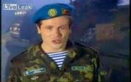 Spot reklamowy ukraińskiej armii