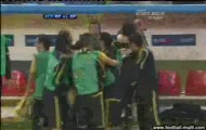 Rus - Esp 0-3 Silva