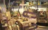 Maszyna z drewna