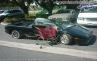 Wypadki super samochodów..verba
