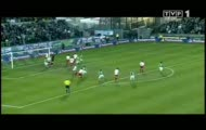 Polska 2:3 Irlandia