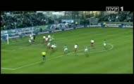 POLSKA 2- 3 Irlandia