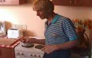 """Gracjan Roztocki """"Gotuj z Gracjanem - Jaja na Wielkanoc"""""""