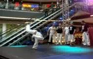 Grupo de Capoeira Camangula - Polonia