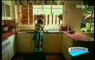 Mały pomocnik w kuchni