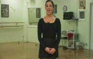 Lekcja baletu nr 3