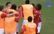 Ten piłkarz przebił Maradonę.