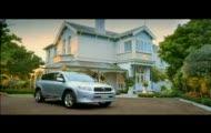 Reklama Toyoty