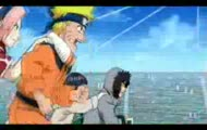 Naruto - Kanikuły (przeróbka)