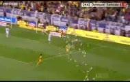 Piękna bramka Kuby Błaszczykowskiego 09.05.2009 w meczu Borussia Dortmund - Karlsruher SC