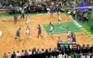 Gortat wyrzucił mistrzów NBA !