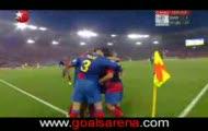 Champions League Finale FC Barcelona v Manchester United 1:0 Etoo