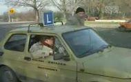 Zcdcp  Nauka jazdy