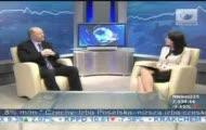 Ropa paliwa ceny dolar - w TV Biznes