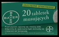 TVP2-2 bloki reklamowe i jingiel