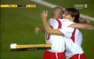 Polska-Portugalia 2-1