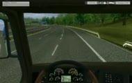 Euro Truck Simulator - Multiplayer Mod 0.1