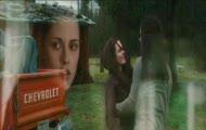 """Saga """"Zmierzch"""": Księżyc w nowiu (2009) - Zwiastun: Meet Jacob Black"""