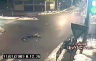 Smiertelny wypadek na motorze