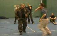 Sistema-rosyjska sztuka walki