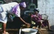 Rytuały Voodoo na Haiti