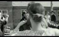 Biała wstążka (reż. Michael Haneke) - polski zwiastun trailer