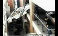 Zdjęcia niezwykłych wypadków