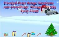 ziuum życzenia bożonarodzeniowe