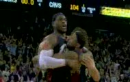 NBA 2009 - Najlepsze mementy! 1/3
