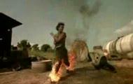 Tony Jaa i jego umiejętności