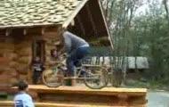 Rower Górski ---Super Triki