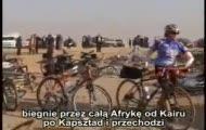 Najdłuższy wyścig kolarski świata