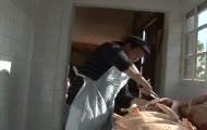 Humanitarne traktowanie gęsi