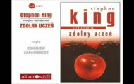 Stephen King Zdolny uczeń - audiobook