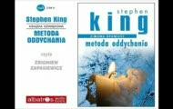 Stephen King Metoda oddychania - audiobook