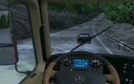 WWW.TRUKWEB.pl Euro Truck Simulator EUmap13
