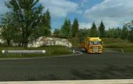 WWW.TRUCKWEB.PL Dortnumd-Köln (Kolonia) German Truck Simulator