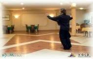 Nauka tańca - walc angielski