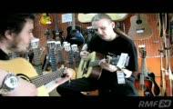 Gitarzyści chcą pobić rekord Guinessa