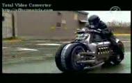 Dodge tomahawk-filmik