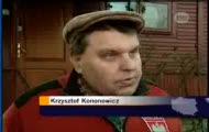 Kononowicz Twarz Zakazana