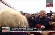 powodzie masakrują Tuska