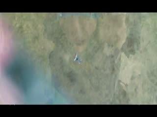 Skoki na linach 222m Głogów, rekord świata