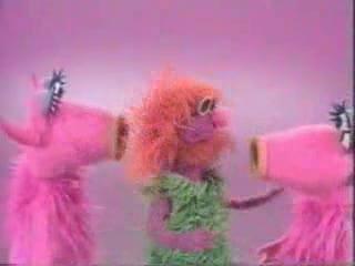 manamana (muppet show)