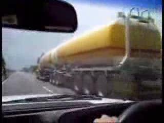 pociag drogowy